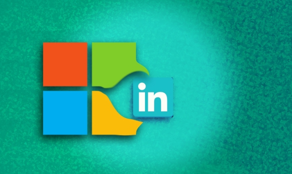 Microsoft eat linkedin